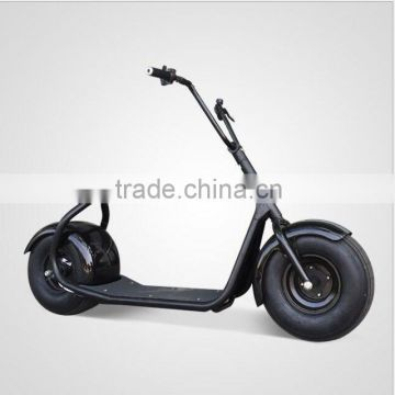 800W Citycoco Balancing Electric Scooter ,2016 fashionable citycoco 2 wheel electric scooter,adult electric motorcycle scooter