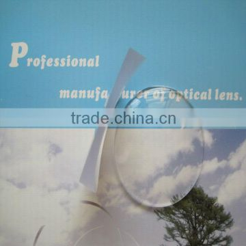 (CE)china ophthalmic lens manufacturer