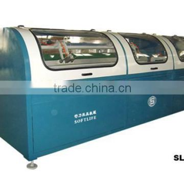 Auto Pocket Spring Assembling Equipment (SL-08A)