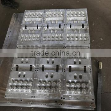 Newest Cheapest mold for blister sealing machine