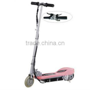 CE Approved Electric Scooter 120w for kids
