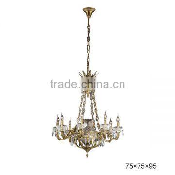 Gothic Bronze Pendant Lighting