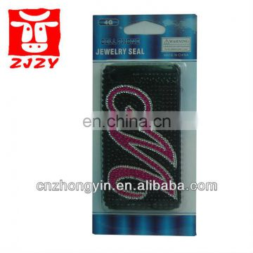 Eco-friendly hand phone sticke with high quality (ZY1-1001)