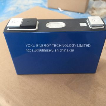 china factory price 3 .2v 3.7v 1Ah~40Ah rechargeable lipo great safe power battery flat cell