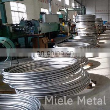 Purity 99.9% aluminum alloy 5154 wire