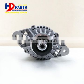 Diesel Engine Spare Parts 6BT 6BT5.9 Alternator 28V 80A
