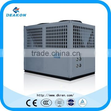 K425-G quality certified 17kw/h good performance air source EVI room heating house heat pump