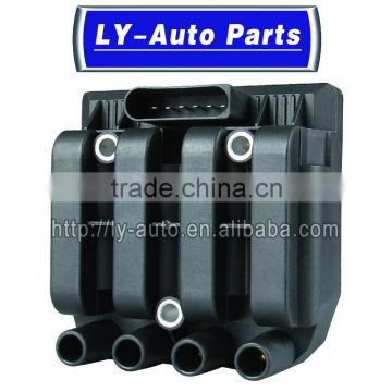 Ignition Coil Plug Pack 00-06 FOR VW Jetta 2.0L L4 06A905097 UF484