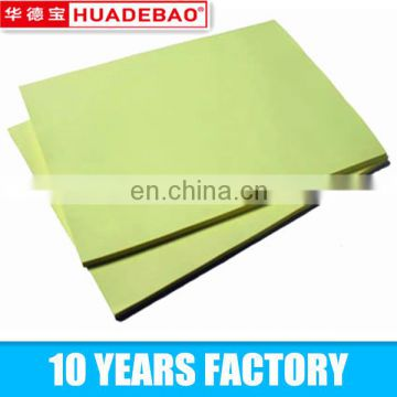 reflective safety tape for apparel sticky pad