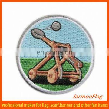 Top Selling Patch baseball team badge