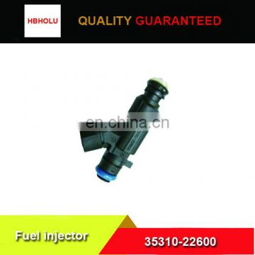 Hyundai Fuel injector 35310-22600 with high quality