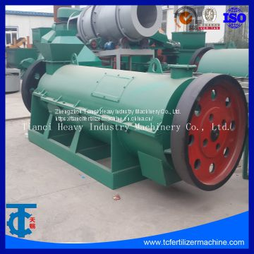 Professional Organic Fertilizer Production Line
