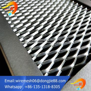china suppliers hot sale long life expanded wire mesh for whole sale