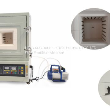 1200.C Heat treatment Inert Gas Protection Atmosphere Furnace For Sintering Annealing Metal Steel Ceramics Parts