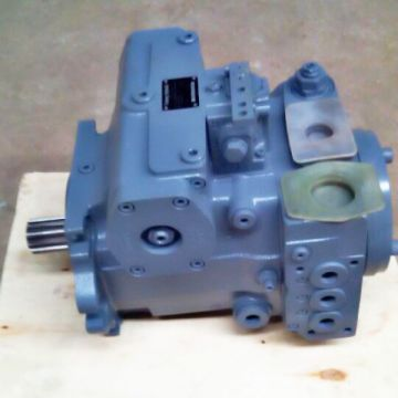 R902048619 Low Noise Construction Machinery Rexroth A4vg Axial Piston Pump