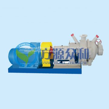 Double Disc Refiner for Paper Pulp Making Mill