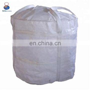 China Wholesale PP 1 Tonne Potato Bulk Bags