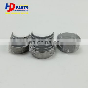 D722 Engine Main and Con Rod Bearing For Kubota RX-141E Excavator