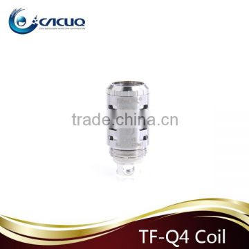 Cacuq Electronic Cigrette Coil Replacement Smok TFQ4 Coil Head