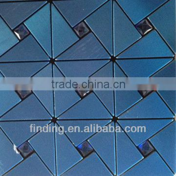 mosaic acp building material for wall decorative