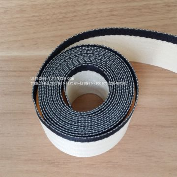 China supplier 2016 newest 2 inch cotton webbing for belt