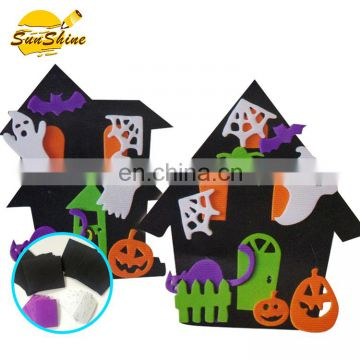DIY CRAFT KIT holloween ghost house party gift