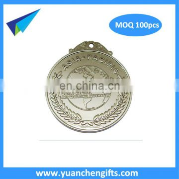 2016 promotional gift the medal custom military medal ribbons