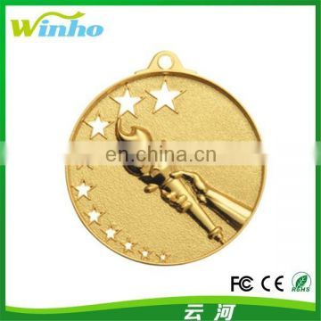 Winho Star Medal for Victory