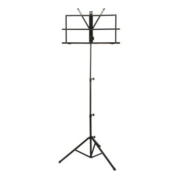 The guitar factory wholesale high Quality Metal small music stand