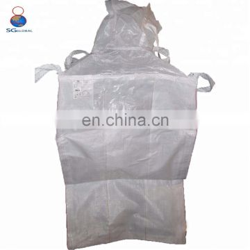 China Manufacturer Used Super Sacks Recycling