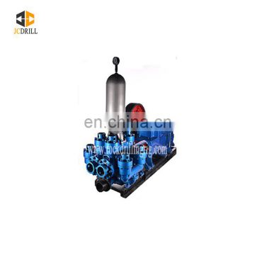 Spare parts stably supplying crankshaft specifications bomco f1600 mud pump piston for wells drilling