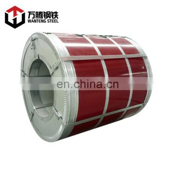 PPGI Coils,  Color Coated Steel Coil, Prepainted Galvanized Steel Coil
