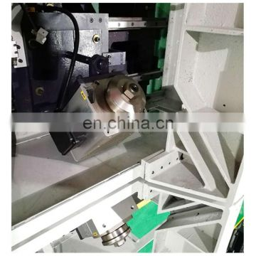 3 Axis CNC Milling-cutting-drilling aluminium wiondow an door Machine    Genman style  088