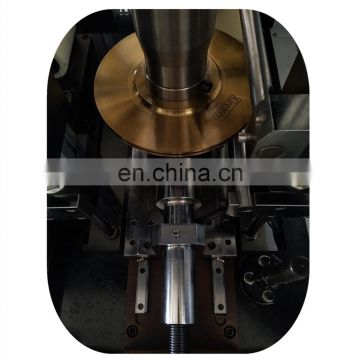 Excellent electric rolling machine for aluminum profile
