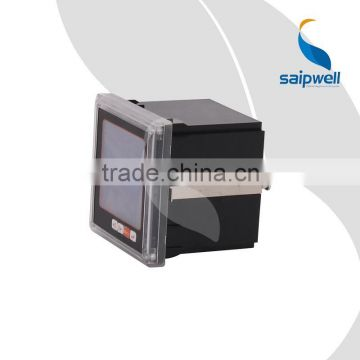 SAIPWELL/SAIP New Electrical Instruments 3 Phase LCD Display Digital Multi-rate Energy Meter