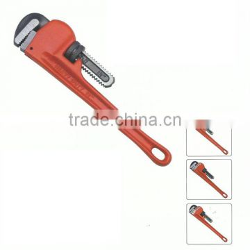 "8"" Super grade pipe wrench"