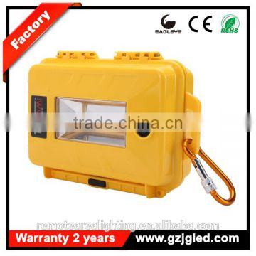 portable rechargeable military torchlight ip67 rechargeable led searchlight PW7501