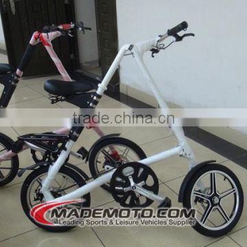 CE Approved Adult Mini Bike Folding Bicycle