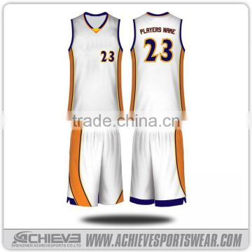 12846d63db9 Wholesale blank basketball shorts / basketball jersey /top of Basketball  Wear from China Suppliers - 144383796
