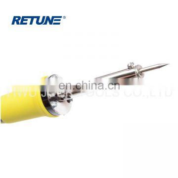 soldering iron high quality electric soldering iron