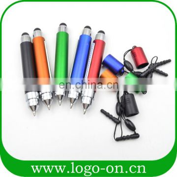 New desgin Small advertising banner pen for promotional gifts