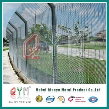 358 Anti Climb Welded Wire Mesh Fence/High Security Fence of High ...