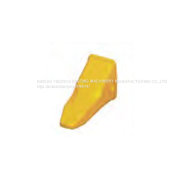 Bucket Teeth for various excavator