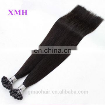 Remy U tip Fusion Hair Extensions 100 Human Hair Suppliers