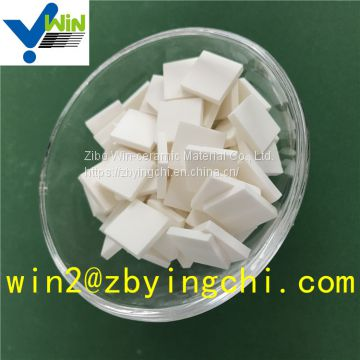 alumina ceramic tile high temperature resistance mosaic sheet price