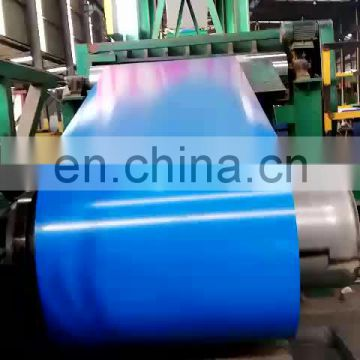 coil coated steel coil coated galvanized steel