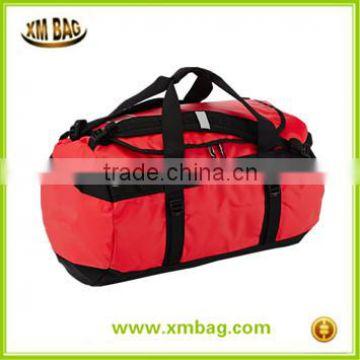 2d4b6b34b2 Gym Sports Waterproof Tarpaulin PVC Travel Bag