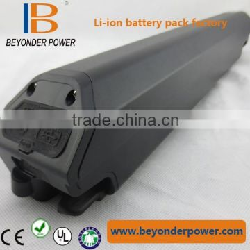 New ebike battery pack 36V 10Ah for electric bicycle
