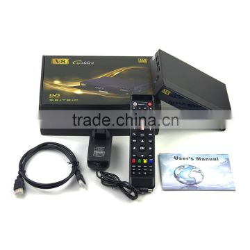 Biss key powervu satellite receiver v7 HD DVB-S2 mini