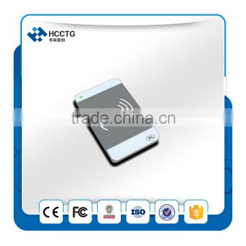 android tablet pc/nfc card skimmer bluetooth/rfid card reader